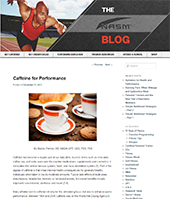 Caffeine for Performance